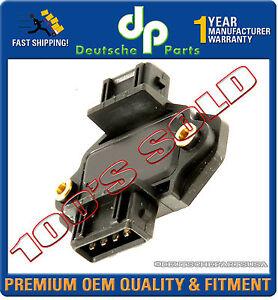 AUDI A6 ALLROAD S4 S6 ICM ICU IGNITION CONTROL MODULE 4A0905351A 4A0 905 351A