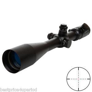 Sightmark Triple Duty 6-25x56 Riflescope Sight MDD 35mm Illuminated (SM13019MDD)