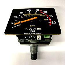 1982-1983 Yamaha XS400 Speedometer Assembly # 16M-83570-A0-00
