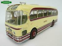 BNIB O GAUGE OXFORD DIECAST 1:43 43WFA001 Weymann Fanfare South Wales Bus