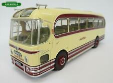 BNIB O GAUGE OXFORD DIECAST 1:43 43WFA001 Weymann Fanfare South Wales Bus