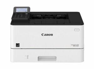 Canon imageCLASS LBP226dw Black & White Laser Standard Printer - White