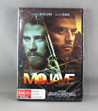 MOJAVE (DVD, 2016) - BRAND NEW/SEALED - R4 PAL