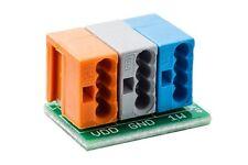 1-Wire Temperatursensor, DS18B20; Eco-Serie; 5 Stück