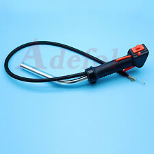 Throttle Control Trigger Cable Handle Fit HONDA GX35 HHT35S UMK435 Motor Trimmer