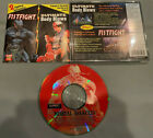 Mortal Assaults Fistfight/ultimate Body Blows Pc Computer Cd Fighting Video Game