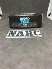 Ilford FP4 Plus 125 120 Film B&W Lomo ilford expired film