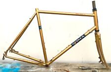 """SOMA """"DOUBLE CROSS DISC"""" FRAME SET WITH HEADSET"""