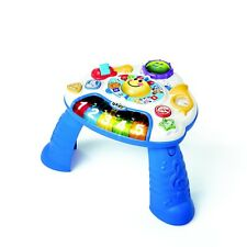 Baby Einstein Discovering Music Activity Table, Piano keys teach and toys