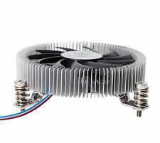 Silverstone LGA1156/1155/1150 Low Profile (23mm) CPU Cooler (SST-NT07-115X)