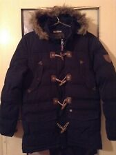 "Kurtka puchowa męska - Men's down jacket - MZGZ Gentlemans Tailoring INC ""L"""