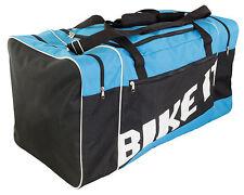 NEW YAMAHA HUSKY BLUE/BLACK MOTOCROSS MX ENDURO TRAILS ATV LARGE WEEKEND KIT BAG
