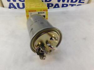 For 1981-1992 Volkswagen Jetta Fuel Filter Bosch 96328XD 1982 1983 1984 1985