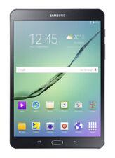Samsung Galaxy Tab S2 SM-T719Y 32GB, Wi-Fi + Cellular, 8in - Black Tablet