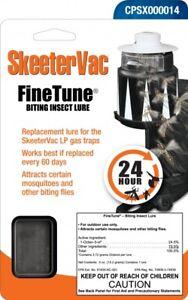 Skeeter Vac Replacement Fine Tune Bait Block Lure