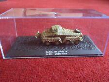 Deagostini 1:72 Sd.Kfz.231 (8Rad) 13 Pz.Div USSR 1943 diecast vehicle