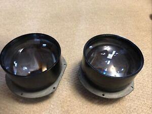 2x Projector Lens 4-332-239