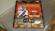 """NASCAR """"Dale Earnhardt"""" Memorabilia; Magazines, Cars and cards to Multivitamins?"""