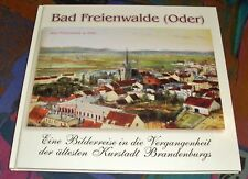 BAD FREIENWALDE (Oder, Brandenburg) - Bilderreise in die Vergangenheit # Geiger