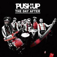 Push Up - The Day After 2LP - Double 180g LP version with 2 bonus tracks and ...