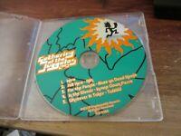 GATHERING OF THE JUGGALOS 2005 CD PROMO INSANE CLOWN POSSE ICP TWIZTID ABK BLAZE