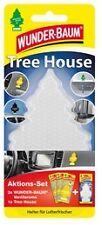 Wunderbaum Arbre Magique TREE HOUSE SET VANILLE pour PUCH