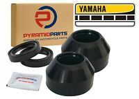 Yamaha RD350 RZ350 YPVS LC 1984-1985 Fork Oil Seals and Dust Boots