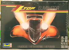 1933 FORD 3-window Coupe ZZ TOP ELIMINATOR 1:24 REVELL 4465 nuovamente NUOVO 2018