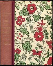 Heritage Press Book THE OLD WIVES' TALE by Arnold Bennett ill. J Austen Slipcase