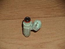KAWASAKI ZX6R 636 C1H Gasolina Inyector de combustible principal OEM * BAJO KILOMETRAJE * 2005-2006