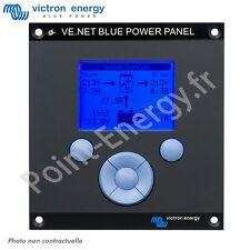 Tableau de contrôle V.E. NET Blue Power Control  Victron