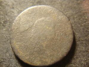 1794 head of 93  Sheldon Liberty Cap Large Cent  GSX