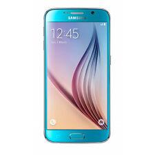 Samsung 128GB Samsung Galaxy S6 Handys ohne Vertrag