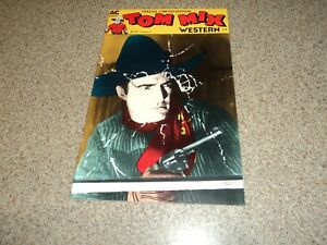 TOM MIX #1 AMERICOMICS