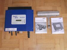 Schüco Sunny Boy SMA SB1100 Wechselrichter