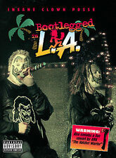 Insane Clown Posse - Bootlegged in L.A. by