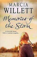 Memorias De Storm Libro en Rústica Marcia Willett