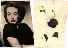 CPA Joan Crawford FILM STAR (554126)