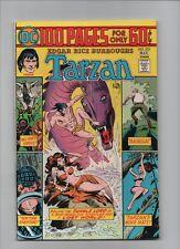 Tarzan #235 - 100 Page Special - 1975 (Grade 7.5)