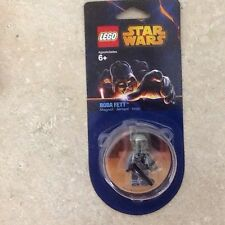 Lego Star Wars Bobba Fett Magnet 851317 / 6063419