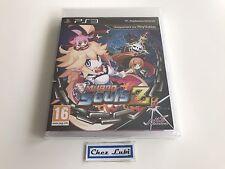 Mugen Souls Z - Sony PlayStation PS3 - FR - Neuf Sous Blister