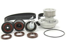 Engine Timing Belt Kit with Water Pump-DOHC, Ecotec, 16 Valves fits 1999 Leganza