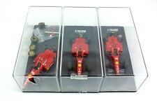 1/43 BBR Ferrari F310 G.P. Italia 1996 #1 Schumacher 3 Car set