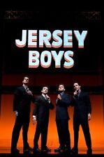 Frankie Valli Jersey Boys Poster #03 11x17 Mini Poster