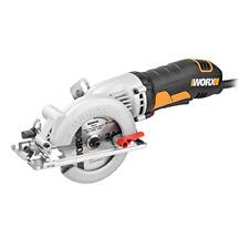 Worx WX429 400 W 120 mm worxsaw XL compatto segatrice a disco