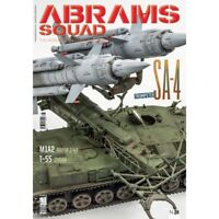 Abrams Squad Magazine - Issue 28 (Pla Editions) English Version