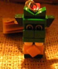 Lego 850771 keychain  Dragon New HARD to Find monster Free Shipping