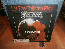 "santana""carnaval""single7""or.hol/fr.cbs:5005.biem.de 1977.+ encart juke-box"