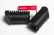 Gummi Fußrastengummi original Honda XRV 650 750 Africa Twin Rubber Step XRV750