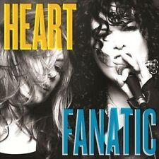 Heart Rock Mint (M) Grading Vinyl Records